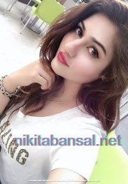 Nikita Bansal