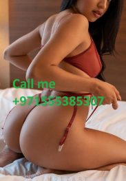 Independent call girls in Abu Dhabi (*) O555385307 (*) female in Muwafjah