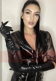 Mistress Kally