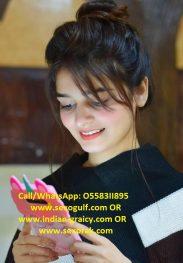 Independent Escort Girls in Ajman   O5583II895   VIP Call Girls in Ajman, Emirates City (UAE)