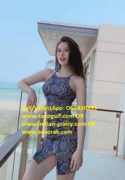Escort Girls pics in Fujairah   O5583II895   Call Girls Agency in Fujairah, Gurfa Tower (UAE)