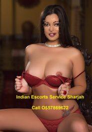 Indian Call Girl Service Sharjah √ O557869622 √ Escort Service Sharjah